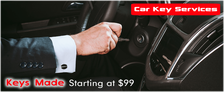 car key replacement lincoln ne